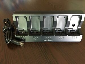 Opticon Crd 2000 ru10 Chargers