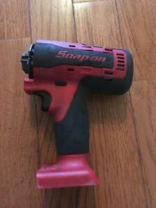 Snap On 18v Drill Cdr7850h