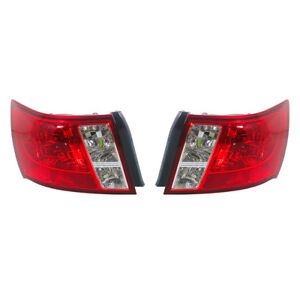 New Left And Right Outer Tail Lights Fits Subaru Impreza Wrx 2008 2013 Su2819101