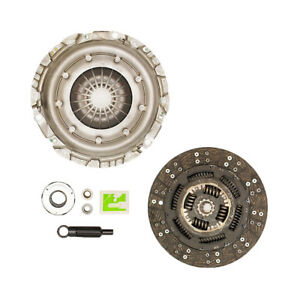 New Oem Clutch Kit Fits Gmc Sierra 1500 Sl Sle Slt 4 8l V8 1999 2000 53022215
