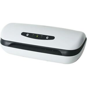 Royal Sovereign 9 Thermal And Cold 2 Roller Pouch Laminator