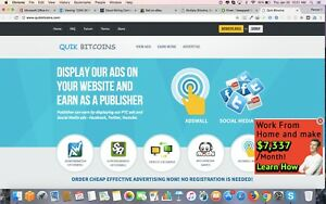 Established Btc Website Turnkey Crypto Business For Sale bonus 100k Emails