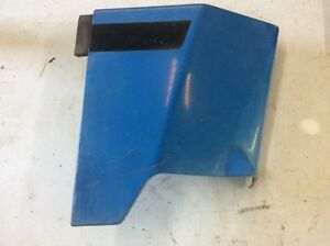 1993 1998 Ford New Holland 1210 1215 1220 Compact Tractor Left Quarter Panel