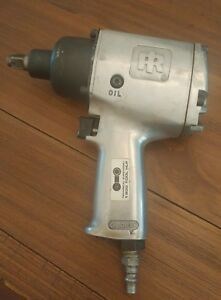 Ingersoll Rand 235 Air Impact Wrench 1 2 Drive 90 Psi