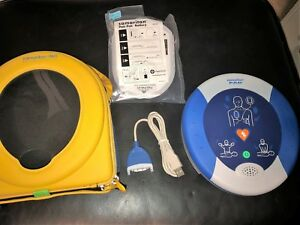 Heartsine Samaritan Sam 300 Aed Battery Pad pak Exp 05 2018