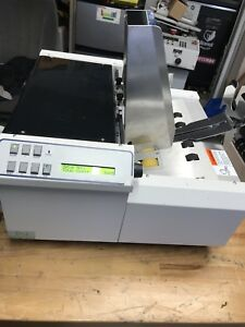 Hasler Neopost Rena Hj 940 Address Printer Imager 2 5 wow Great Price
