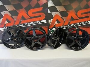 New Race Star Industries Drag Star Wheels 2005 2014 Mustang