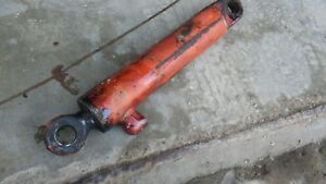 Case 530ck Tractor Model 32 Front Loader Hydra Level Hydraulic Cylinder