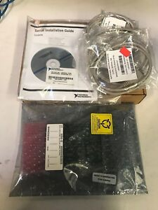 New national Instruments 4 port Isolated 779539 01 Pxi 8433 4 Interface Module