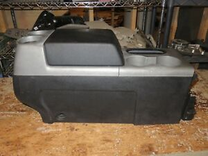 04 08 Ford F150 Front Center Console Floor Shift Automatic Oem