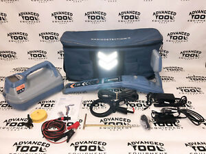 Radiodetection Rd8100 Pdl Tx10 Pipe Cable Locator W Chargers Manual Bag