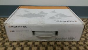 new open Konftel 55w Office Conference Unit