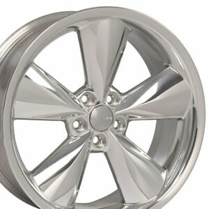 20 Forged Dodge Oem Rims 68214367aa Charger Polished Wheels 2524