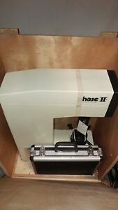 Phase Ii 900 331 Rockwell Scale Hardness Tester New In Crate