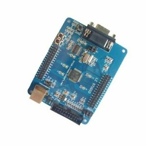 Arm Cortex m3 Stm32f103rbt6 Stm32 Development Board Rs232 uart Jlink Jtag