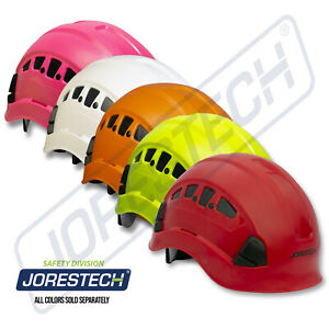 Tree Rock Safety Helmet Construction Climbing Aerial Work Hard Hat Jorestech