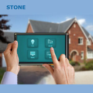 Display System 5 Touch Screen Lcd With Touch Screen Stone Hmi