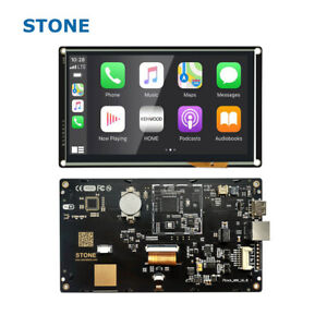 Stone 5 Tft Lcd Monitor With Touch Function For Industry Controlment