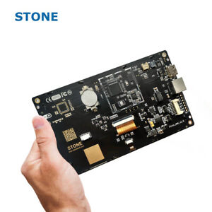 Stone 4 3 Tft Lcd Module Visibility Display In Various Applications