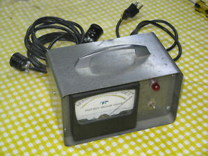 Teledyne Hastings Vt 5b 2 Channel Thermocouple Vacuum Gauge Readout W Dv 5 Tube
