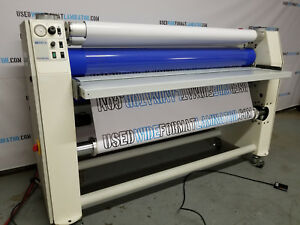 Seal Image 600c No Heat Roll Laminator Handles Media 61 Wide