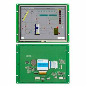 Stone 8 Inch Tft Lcd Module For Vending Machine