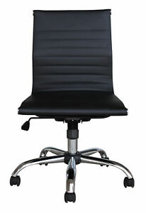 Winport Industries Mid back Desk Chair