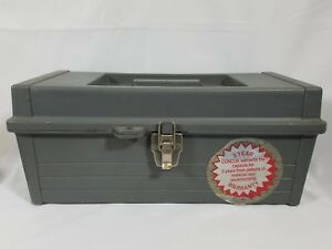 Airco Oxy Acetylene Cutting Torch 818 0750 Style 5790 Regulators In Box