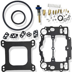 Carburetor Rebuild Repair Kit For Edelbrock 1801 1802 1803 1804 1805 1806 1825