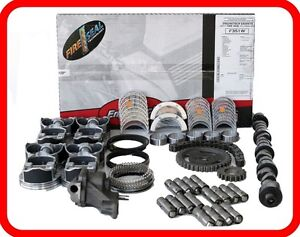 1993 2003 Dodge Ram Durango Dakota 360 5 9l V8 Magnum Master Engine Rebuild Kit