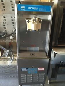 Taylor Single Spout Ice Cream Machine