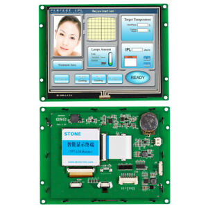 5 6 Inch Serial Interface High Resolution Tft Lcd Display