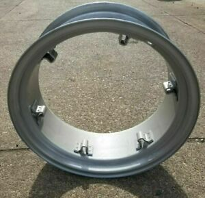 John Deere T21742 Rear Wheel Rim 24x10x6 2030 2020 1020 1250 1450 1650