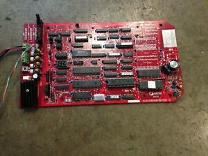 Optec Led Sign Controller Board 41syc8088mb3081 0