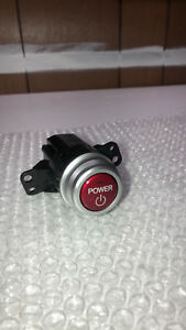 2013 2017 Honda Accord Engine Ignition Start Stop Switch Button Oem Perfect