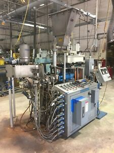 Werner Pfleiderer Zsk30 30mm Twin Screw Extruder 15 Hp 24 1