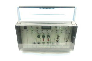 Iti Series 3500 Movats Signal Conditioner 2 5a Amp 250v ac