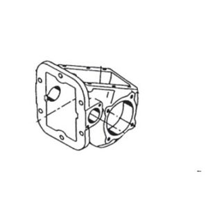 Muncie Power Products 01t34461 Housing Tg 8s