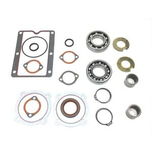 Muncie Power Products Rebuild Kit Tg rbk a1