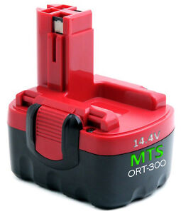 New Replacement 14 4v Battery For Orgapack Ort 300 Strapping Tool 2179 160