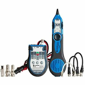 Tetp 900 Multi function Cable Tester Toner And Probe Kit