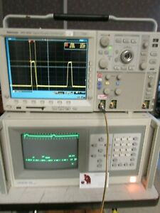 200 Mhz Pulse Generator Programmable 2ns Min Pulse With Tested Fast Rise Time