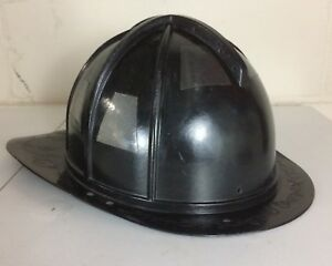 Morning Pride Bf2 Black Fire Firefighter Helmet Ht bf2 hdo 2013