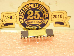 Analog Devices Ad598ad Lvdt Signal Conditioner Semiconductor 1 Chip Circuit