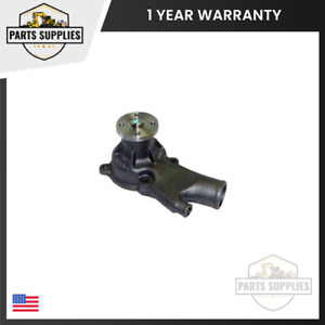 Forklift Water Pump For Hyster 2053667 Hy2053667 Fits Gm 3 0l 4cyl Engines