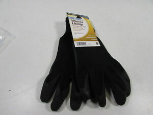 Magid 408wt Latex Palm Winter Napped Glove Large
