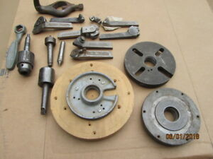 South Bend Lathe Accessories