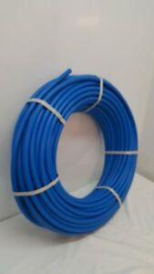100 2 Non Oxygen Barrier Blue Pex Tubing For Heating And Plumbing