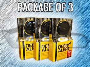 Hopkins Trailblazer Electronic Deer Alert Package Of 3