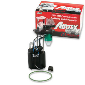 Airtex Fuel Pump Module Assembly 2007 2008 Chevrolet Impala 3 5l V6 Wz